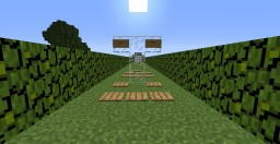 Petite Histoire Minecraft Map & Project