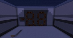 Redstone Calculator V3 (BETA) Minecraft Map & Project
