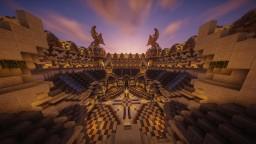 Vanilla Survival (CakeCraft Network) Minecraft Server