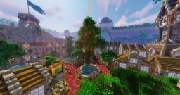 Little Haven MC Minecraft Server