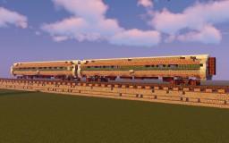 Amfleet I Minecraft Map & Project