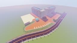 Sword Art Online: Fanart World Minecraft Map & Project