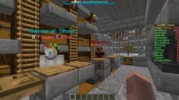 AzureLands Minecraft Server