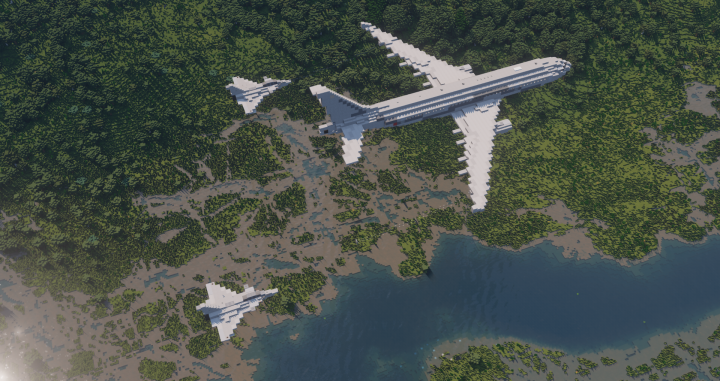 """Popular Server Project : Airbus A330 MRTT Phénix from french """"Armée de l'air"""" 