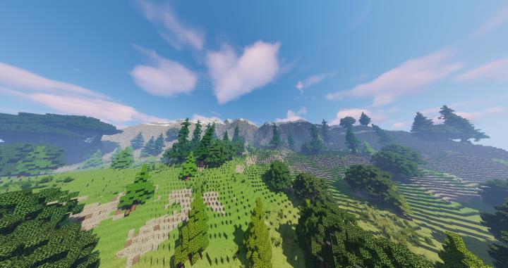 Oak Mountains