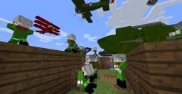 MCHelicopter WWI Addon 1.7.10   1.0.4 Minecraft Mod