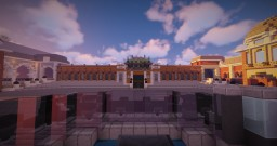 Project Phantasialand - the Recreation by PhantasiaWorld Minecraft Map & Project