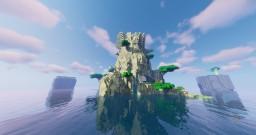 The Legend of Zelda | Forest Haven | ZeldaVerse Minecraft Map & Project