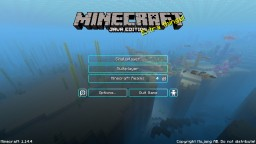 Clear GUI Utilities Minecraft Texture Pack