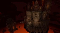 The Sunken Castle Minecraft Map & Project