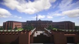 Prison in Minecraft Minecraft Map & Project