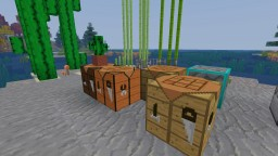 Faithful 3D 1.14 Minecraft Texture Pack