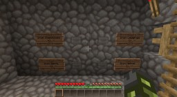 [WIP] Catacombs - Zombie Survival Map Minecraft Map & Project