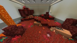 1.16 Hoglin Preview Minecraft Map & Project