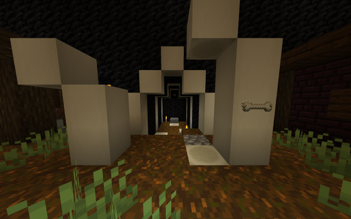 Bone generator.