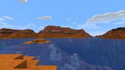 The Cursed Badlands Minecraft Blog