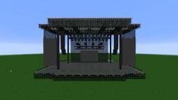 Las Vegas Village Stage Minecraft Map & Project