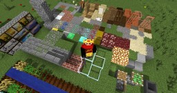(New) 1.14 Textures (and some others) for Minecraft 1.12.2! Minecraft Texture Pack