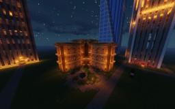 Strange City [ON AN INDEFINITE HIATUS] Minecraft Map & Project