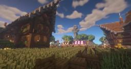 SalvosCraft Minecraft Server