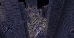 BS1: Medival Pavilion Minecraft Map & Project
