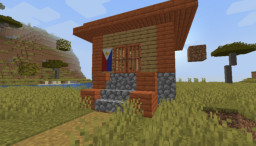 ArchiePH World Ep6 Minecraft Map & Project