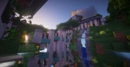 Capricorn Shaders (AMD/Nvidia) Minecraft Texture Pack