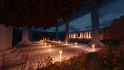 Farlands Minecraft Server