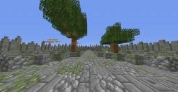 JoasCraft Server Spawn Minecraft Map & Project