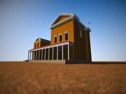 Building Rome, Curia Julia Minecraft Map & Project