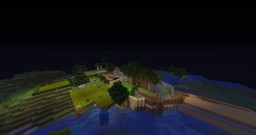 WCWP - 100% Vanilla Minecraft Server Minecraft Server