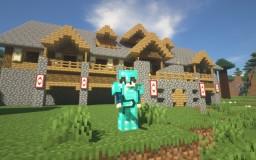 JaxCraft 3.0 | By J.INC 2020 Minecraft Server