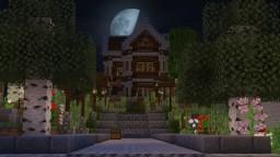 RNGTowny - Dungeons, BigDoors, Ships, Slimefun, MineTinker  [1.15] Minecraft Server