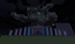 Persona 3 Adventure Map Minecraft Map & Project