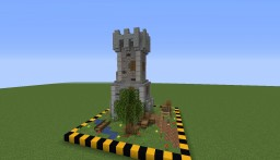 Watchtower Minecraft Map & Project