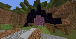 JoasCraft BedWars Spawn Minecraft Map & Project