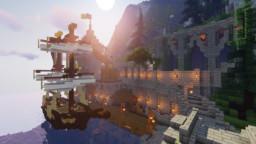 Allier -- A Medieval Towny Server Minecraft Server