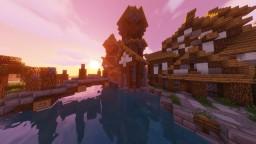 YeetMC [MCMMO] [Over 70 custom enchants] [Land Claim] and more! Minecraft Server