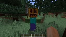 Menacing Monsters Minecraft Mod