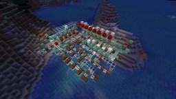 """Explorer's Bay Theme"" - musical redstone computer Minecraft Map & Project"