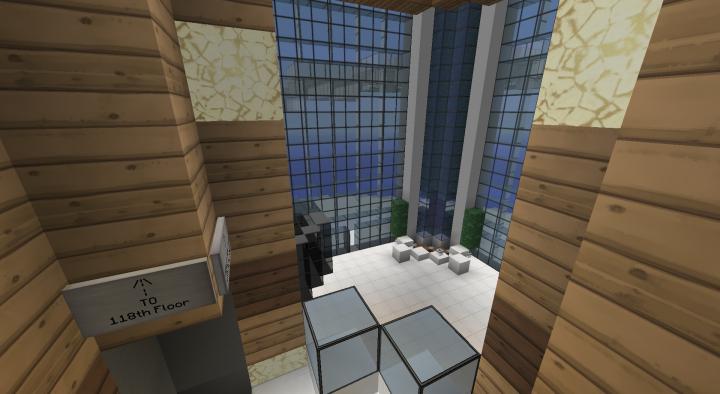 2nd Floor Elevators