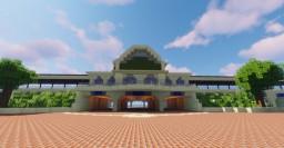 DisneyMC recruiting builders! Minecraft Map & Project