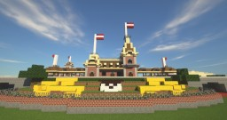 Disneyland Resort 2020 Minecraft Map & Project