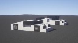 McLaren F1 Minecraft Map & Project