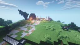 Fallen Kingdom Automatic Cusomizable Event [1.14.X] Minecraft Map & Project