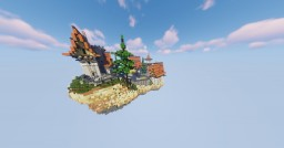 Medieval fantasy lobby > FREE DOWNLOAD Minecraft Map & Project