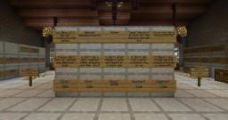 Minecraft Classic 1.2.5 Minecraft Server