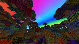 dreamCritting's TOO MUCH COLOR pack 1.12 - 1.15.2 Minecraft Texture Pack