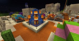 The Ancient City of Zardenmuiden Minecraft Map & Project