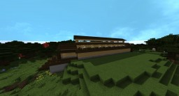 Textile Mill Minecraft Map & Project